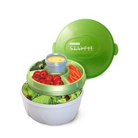 Cool Gear Salad Lunch Kit w/Freezer Gel