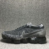 NIKE AIR VAPORMAX FLYKNIT 883275-400 black grey 39-45