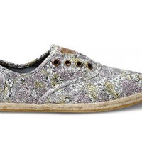 New Styles - Bloom Women's Cordones | TOMS.com