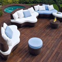 Modern Garden Furniture for your Patio