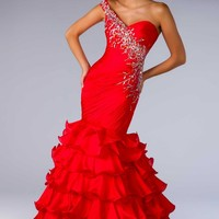 Mac Duggal 4930H Dress - MissesDressy.com