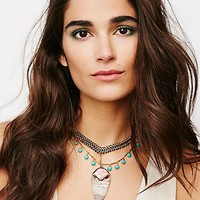 Free People Arrowhead Choker