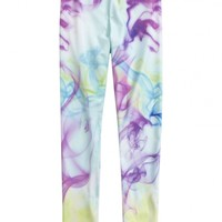 PRINTED LEGGINGS | GIRLS MUST-HAVE LEGGINGS ACTIVEWEAR | SHOP JUSTICE