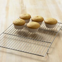 Steel Cooling Rack