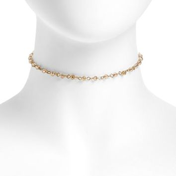 BP. Beaded Choker Necklace | Nordstrom