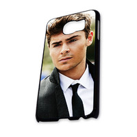 zac efron Photo Samsung Galaxy S6 Case