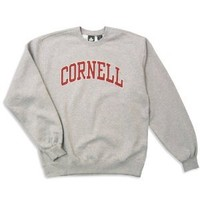 Cornell Big Red Classic Sweatshirt