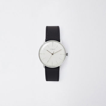 Max Bill Automatic Wristwatch by Junghans