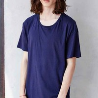 BDG Cotton Box-Fit Tee-