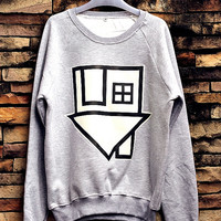 The Neighbourhood Sweatshirt Crewneck Sweater Unisex