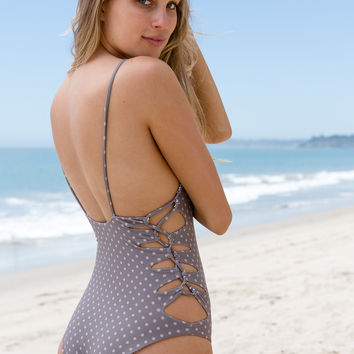 ACACIA SWIMWEAR - Florence One Piece / Puka