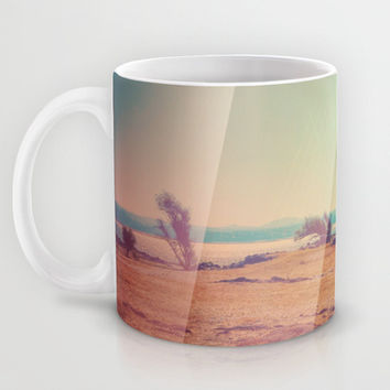 California Drought Mug by DuckyB (Brandi)