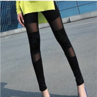 Women Lady Leggings Trousers Sexy Pants