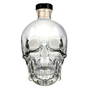 Crystal Head Vodka at Firebox.com