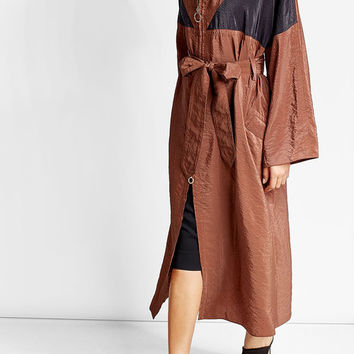 Trench Coat - Nina Ricci | WOMEN | US STYLEBOP.COM