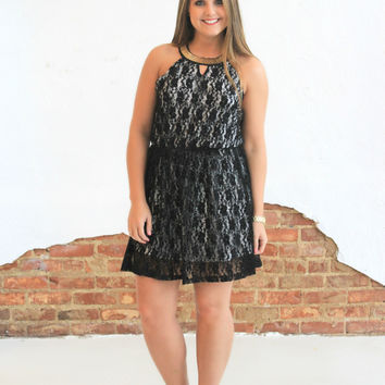 Up, Up and Away Dress