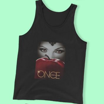 Tv Show Once Upon A Time High Men'S Tank Top