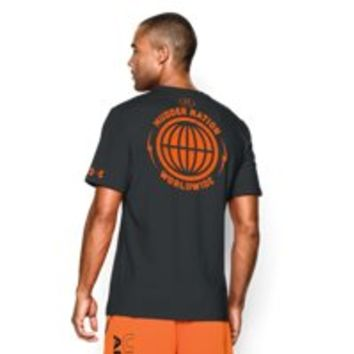 Under Armour Men's UA Tough Mudder Worldwide T-Shirt