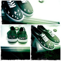 Fly Away VANS FREE SHIPPING