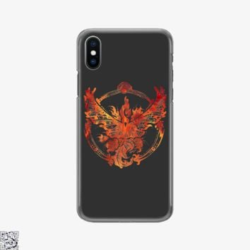 Valiant Element, Pokemon Phone Case