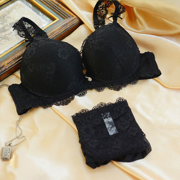 Bra Sexy Adjustable Bra [9007923267]
