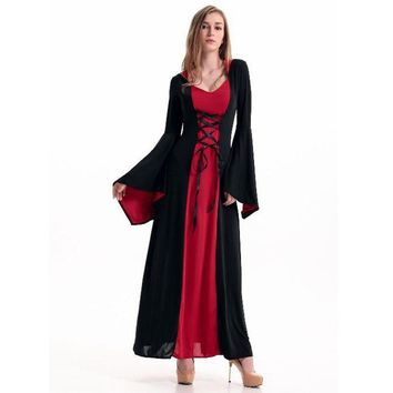 Victorian  costumes disfraces costumes for women medieval dress victorian period costumes cosplay Sexy Halloween Costumes