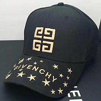 Perfect Givenchy  Unisex Fashion Casual Cap