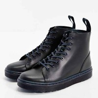 Dr. Martens Talib 8-Eye Raw Boot- Navy