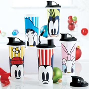 Tupperware | Disney Peek-A-Boo Tumblers