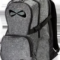 Nfinity Athletic Corporation - Sparkle Backpack with Black Logo