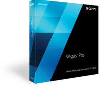 Sony Creative Software Inc. Vegas Pro 13
