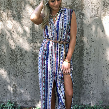 Mystic Rhythm Dress