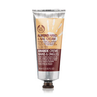 Almond Hand & Nail Cream | The Body Shop ®
