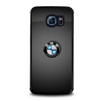 bmw 3 samsung galaxy s6 edge case cover  number 1