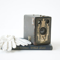 Antique Box Camera Kodak Eastman 1930s
