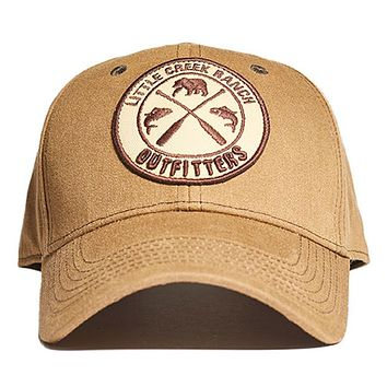The LCR Cap in Oak by The Normal Brand