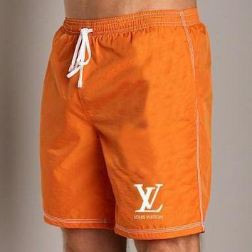 Louis Vuitton LV Casual Sport Shorts