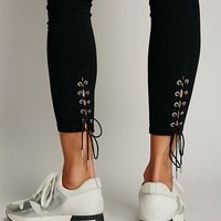 Free People Looking Back Legging