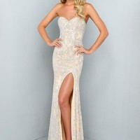 Landa G905 at Prom Dress Shop