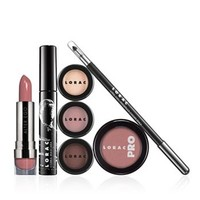LORAC Blushing Beauty Collection Set - Limited Edition