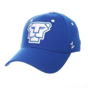 Licensed Byu Cougars Official NCAA ZHS Small Hat Cap by Zephyr 609194 KO_19_1