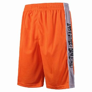 Basketball running shorts with pocket Pants Shorts Mens basketball Jersey Football Soc