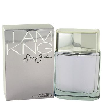 I Am King by Sean John for Men