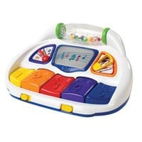 Baby Einstein Count and Compose Piano Toy