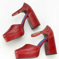 Jeffrey Campbell Zelda Platform Mary Jane-