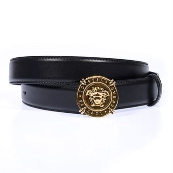 Versace Girls Boys Belt-2