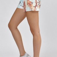 Opal Cruise Short in Opal by The Upside | New Arrivals | BANDIER