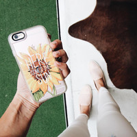 Meaningful iPhone 6s & 6s Plus Case (Here Comes The Sun Pattern) by Casetify