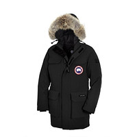 Canada Goose Jacket Men's Expedition Parka black S,M,L,XL,2XL