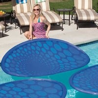 Solar Pool Ring @ Sharper Image